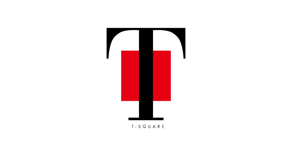 T-SQUARE / ティー・スクェア