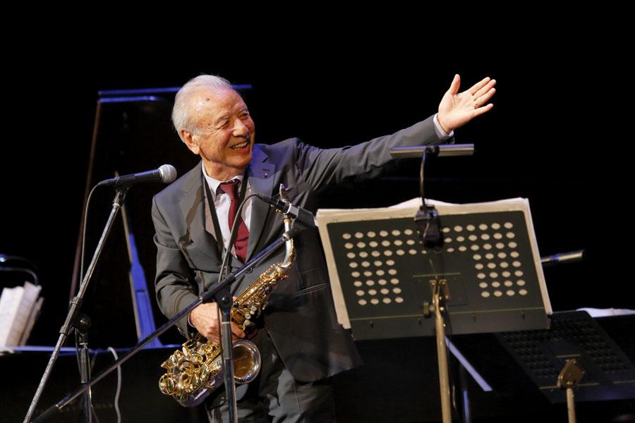 Sadao Watanabe / 渡辺貞夫
